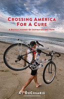 Crossing America for a Cure