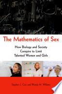 The Mathematics of Sex