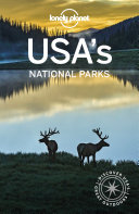 Lonely Planet USA's National Parks Book