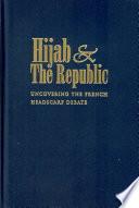 Hijab   the Republic