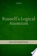 Russell s Logical Atomism