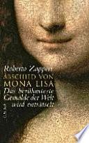 Abschied von Mona Lisa