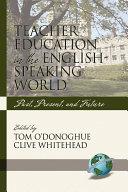 Teacher education in the English-speaking world