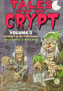Tales from the Crypt As A Vampire Werewolf And