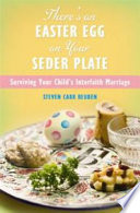 There s an Easter Egg on Your Seder Plate