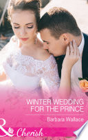 download ebook winter wedding for the prince (mills & boon cherish) (royal house of corinthia, book 2) pdf epub