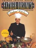 Book Father Orsini s Italian Kitchen