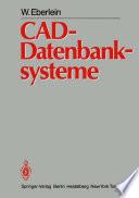 CAD-Datenbanksysteme