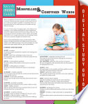 Misspelled And Confused Words Speedy Study Guide