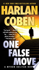 One False Move A Myron Bolitar Novel