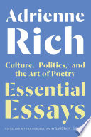 Essential Essays  Culture  Politics  and the Art of Poetry