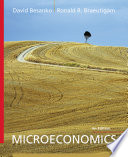 Microeconomics : and how they are applied in...