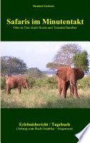 Safaris im Minutentakt