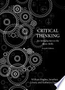 Critical Thinking  An Introduction to the Basic Skills   American Seventh Edition