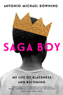 Saga Boy Book PDF