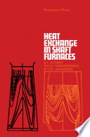 Heat Exchange in Shaft Furnaces