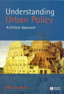 Encyclopedia of Urban Planning