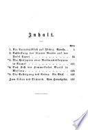 Gesammelte Werke von August Kopisch