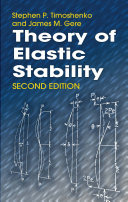 download ebook theory of elastic stability pdf epub
