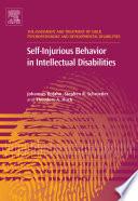 Self Injurious Behavior in Intellectual Disabilities
