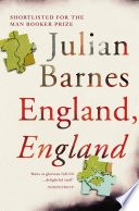 Ebook England, England Epub Julian Barnes Apps Read Mobile
