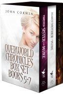 Overworld Chronicles Box Set Books 5-7