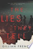 The Lies They Tell Book PDF