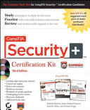 Comptia Security Certification Kit Recommended Courseware