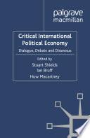 Critical International Political Economy