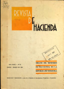 Revista de hacienda