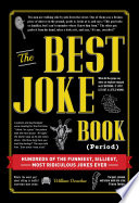 The Best Joke Book Period