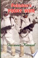 Pakistan S Proxy War