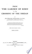 From the Garden of Eden to the Crossing of the Jordan