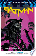 Batman Vol. 2: I Am Suicide : the island prison that once held...