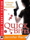 Quick Bites  A Short Story Collection