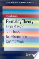 Formality Theory