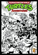 Teenage Mutant Ninja Turtles Adventures : by other mutants, including man...