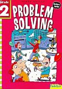 Problem Solving Grade 2 Flash Skills  book