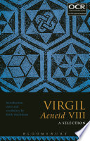 Virgil Aeneid VIII  A Selection