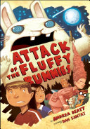 Attack of the Fluffy Bunnies Book