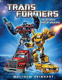 Transformers  The Ultimate Pop Up Universe