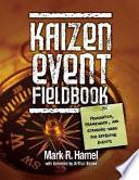Kaizen Event Fieldbook