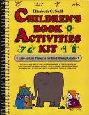 Children s Book Activities Kit