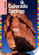Insiders  Guide   to Colorado Springs