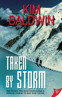 Taken by Storm Book Cover