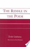 The Riddle in the Poem