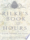 Rilke s Book of Hours