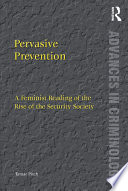 Pervasive Prevention