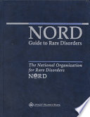 Nord Guide To Rare Disorders book