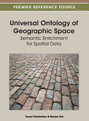 Universal Ontology of Geographic Space: Semantic Enrichment for Spatial Data